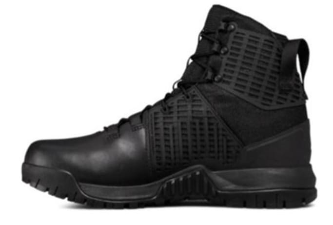 97412be123c Under Armour - Men's UA Stryker Waterproof Boots - Military & Gov't ...