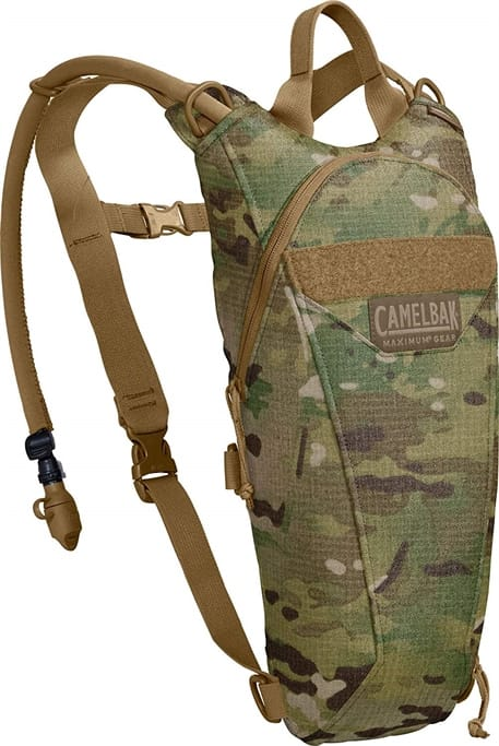 sleek 100% quality order online CamelBak - Thermobak Mil Spec Crux Hydration Pack - Discounts for ...