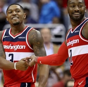 Discount Washington Wizards tickets for Military Government on GovX.com