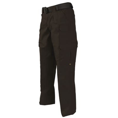 Picture of Women's Lightweight Tactical Trouser  - Brown - 4